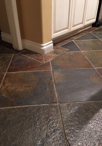 Slate Cleaning & Restoration Services Irvine, CA