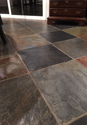 Slate Patios Power Washing Laguna Niguel