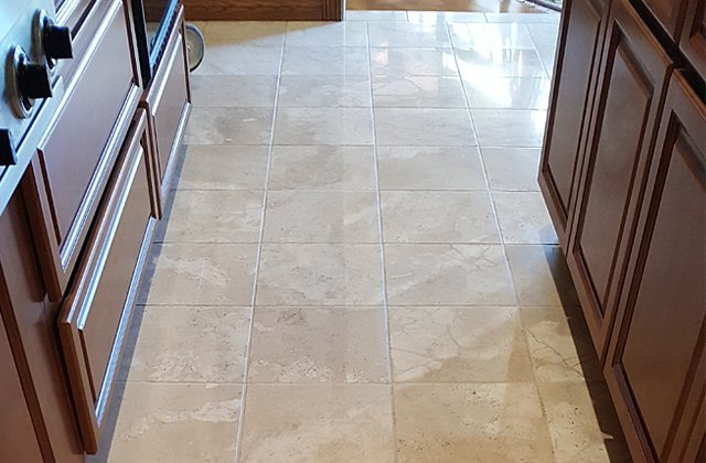 Floor Repair Orange County